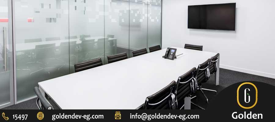 مكاتب ادارية للبيع